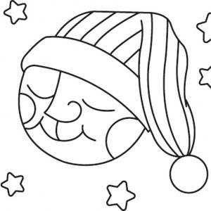 Noël 22 - motif à imprimer