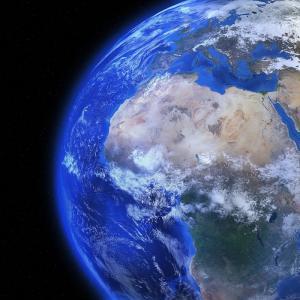 Atmosphère : Mot du glossaire Tête à modeler. Atmosphère définition et activités associées