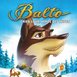Balto chien-loup, héros des neiges est un film sorti en juillet 1996, sortie en novembre 2018 dans sa version restaurée. Retrouvez des infos sur ce film d'animation classique pour les enfants et la bande annonce du dessin animé.