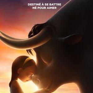 Découvrez la bande annonce et des infos sur le film d'animation : Ferdinand