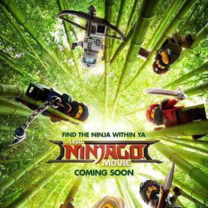 Découvrez la bande - annonce et des infos sur le film d'animation : LEGO NINJAGO