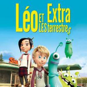 Découvrez la bande annonce et des infos sur le film d'animation : Léo et les extra-terrestres