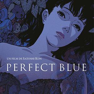 Découvrez la bande annonce et des infos sur le film d'animation : Perfect blue