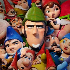 Découvrez la bande annonce et des infos sur le film d'animation : Sherlock Gnomes