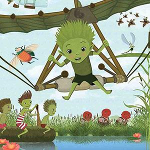 Découvrez la bande annonce et des infos sur le film d'animation : Willy et les gardiens du lac