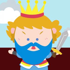 Barbe bleue raconte l'histoire d'un homme très riche. Il avait de belles maisons à la ville comme à la campagne, de la vaisselle d'or et d'argent, des meubles en broderie et des carrosses tout dorés ? et bien d'autres richesses.