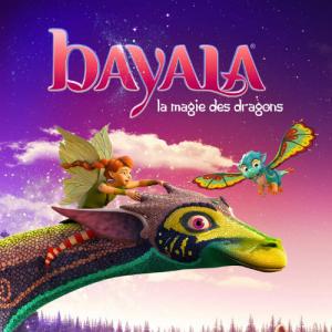 Quand la jeune Marween découvre un œuf de dragon, les elfes du royaume de Bayala lui révèlent qu'à sa naissance, le bébé dragon doit voir ses parents pour ne pas perdre sa magie. La princesse Surah et ses compagnons, vont les accompagner dans un voyage pé