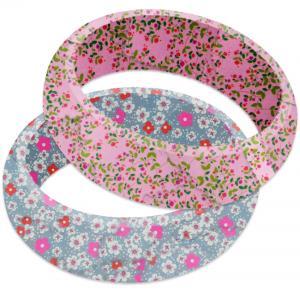 Bracelet décoré au magic paper ou masking tape