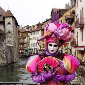 Masque papillon à imprimer Carnaval
