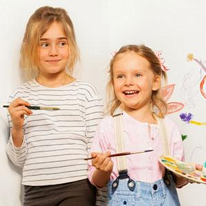 Bricolage à faire avec les enfants