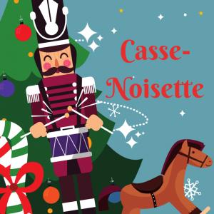 Découvrez l'histoire de Casse-Noisette : un conte de Noël de Ernst Theodor Amadeus Hoffmann. C'est une histoire à raconter durant le mois de décembre avant de mettre vos enfants dans l'ambiance de Noël.