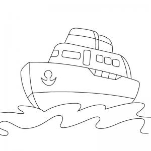 Coloriage bateau & dessin bateau : imprimez des coloriages de bateaux : bateaux à vapeur, bateaux à voiles, jonque asiatique, bateau anciens... Il y en a pour tous les goûts ! Amusez vous à les colorier ou même à les découper pour illustrer vos créations
