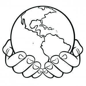 Retrouvez un coloriage sur l'écologie et imprimez un dessin gratuitement pour un atelier sur l'environnement ou pour la journée mondiale de la terre - Page 10