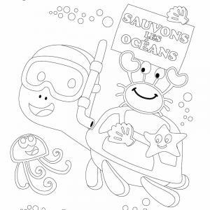 Voici un coloriage de tortue à imprimer gratuitement. Un dessin de tortue à imprimer pour tous les petits amoureux des animaux de la mer. Page 10