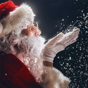 Toutes les réponses à la question : Comment le Père-Noël sait où déposer les cadeaux ?