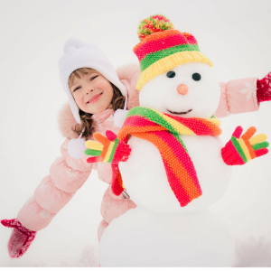 Les dates des vacances scolaires d'hiver 2018