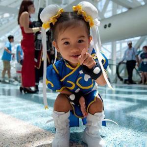 Déguisement jeux vidéo : Retrouvez notre sélection qui vous permettra de trouver un déguisement tiré des jeux vidéo pour votre enfant afin qu'il soit le plus beau pour le Carnaval. De Mario à Sonic en passant par Zelda, trouvez l'inspiration dans ce top 1