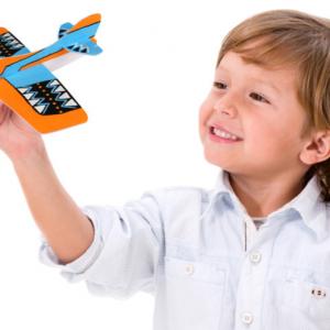 Des idées pour pousser votre enfant à faire de l'exercice à l'extérieur !