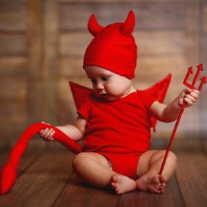 diable - mot du glossaire Tête à modeler.Le diable est un esprit malin. Définition et activités associées au mot diable.