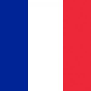Le drapeau franÁais, emblème de la V ème république, est un héritage de la révolution franÁaise, à cette époque, les armées de la Républiq