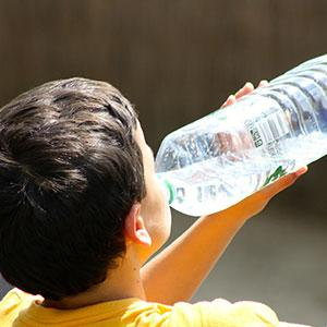 Déshydratation, les signes qui doivent vous alerter