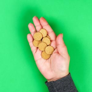 Fabriquer des fausses pièces d'or peut être simple et très rapide quand on a un peu de papier doré. Retrouvez notre tuto !