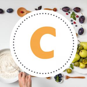 """Sommaire des fiches de cuisine commençant par la lettre """"C"""". Des recettes de cuisine comme cake, chocolat, crepe, confiture ou curry ... Classement alphabétique des fiches de cuisine de Tête à m"""
