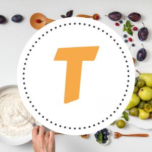 """Sommaire des fiches de cuisine commençant par la lettre """"T"""". Des recettes de cuisine tapas, tagliatelle, tarte, tartine ... Classement alphabétique des fiches de cuisine de Tête à modeler"""
