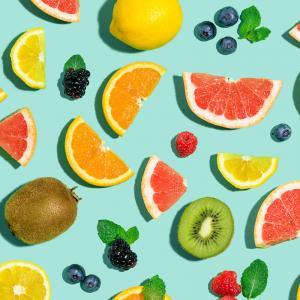 fruit - mot du glossaire Tête à modeler. Définition et activités associées au mot fruit.