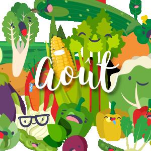 Consommer des fruits et légumes de saison c'est bon pour l'environnement mais aussi pour vous ! Pomme, poire, tomate et melon : retrouvez notre jolie liste des fruits et légumes de d'août. Vous pourrez même l'imprimer et la coller sur le frigo pour les en