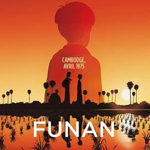 Funan est un film d'animation de De Denis Do qui raconte l'histoire d'un petit farçon à l'aube de la révolte des Khmers rouges. Un dessin animé récompensés à plusieurs reprises. Retrouvez la bande annonce et des infos sur ce film.