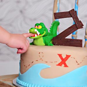 Vous cherchez un gateau pirate ? Découvrez notre top des plus beaux gâteaux de Pirate pour un goûter ou un anniversaire d'enfants sur le thème de la piraterie.