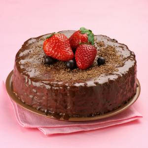 Recettes gros gâteaux