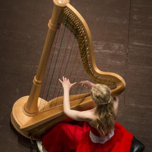 harpe - mot du glossaire Tête à modeler. Définition et activités associées au mot harpe.