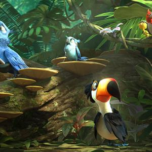 RIO 2 - Photo du film 2
