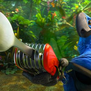 RIO 2 - Photo 3 extrait du film