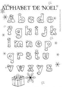 Les Abecedaires Les Alphabets Complets Sur Tete A Modeler