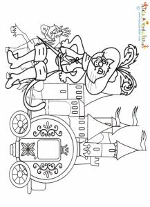 Coloriage Chat Botte A Imprimer.Coloriages Du Chat Botte Sur Tete A Modeler