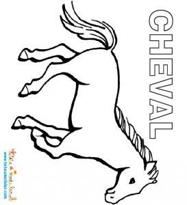 Coloriage Cheval De Trait Gratuit.Coloriage Chevaux Coloriage Chevaux Cheval En Ligne