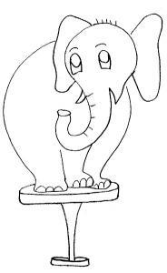 MosaIque éléphant