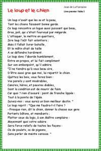Coloriage Le Chien Et Le Pigeon.La Fontaine Livre1 A Imprimer