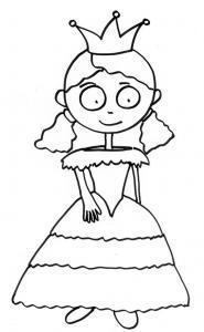 Laura princesse