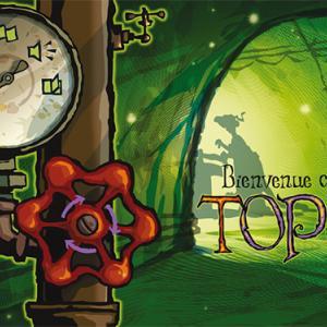 Bienvenue chez Topo