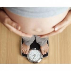 Deuxième examen de grossesse