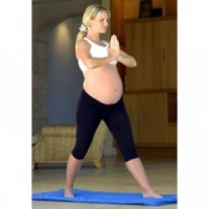 La relaxation pendant la grossesse