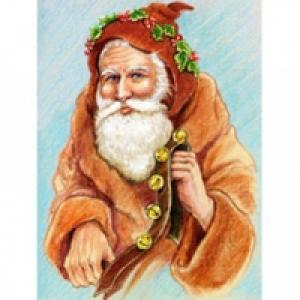 Découvrez qui est le Père Noël