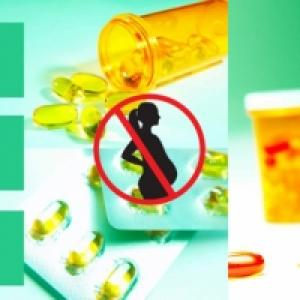 La drogue et la grossesse