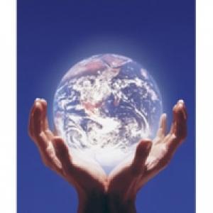 Ecologie, la terre