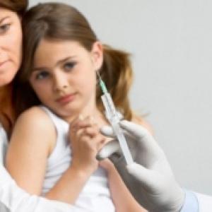 Vacciner les enfants