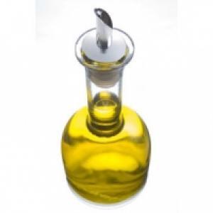 Les lipides : huile